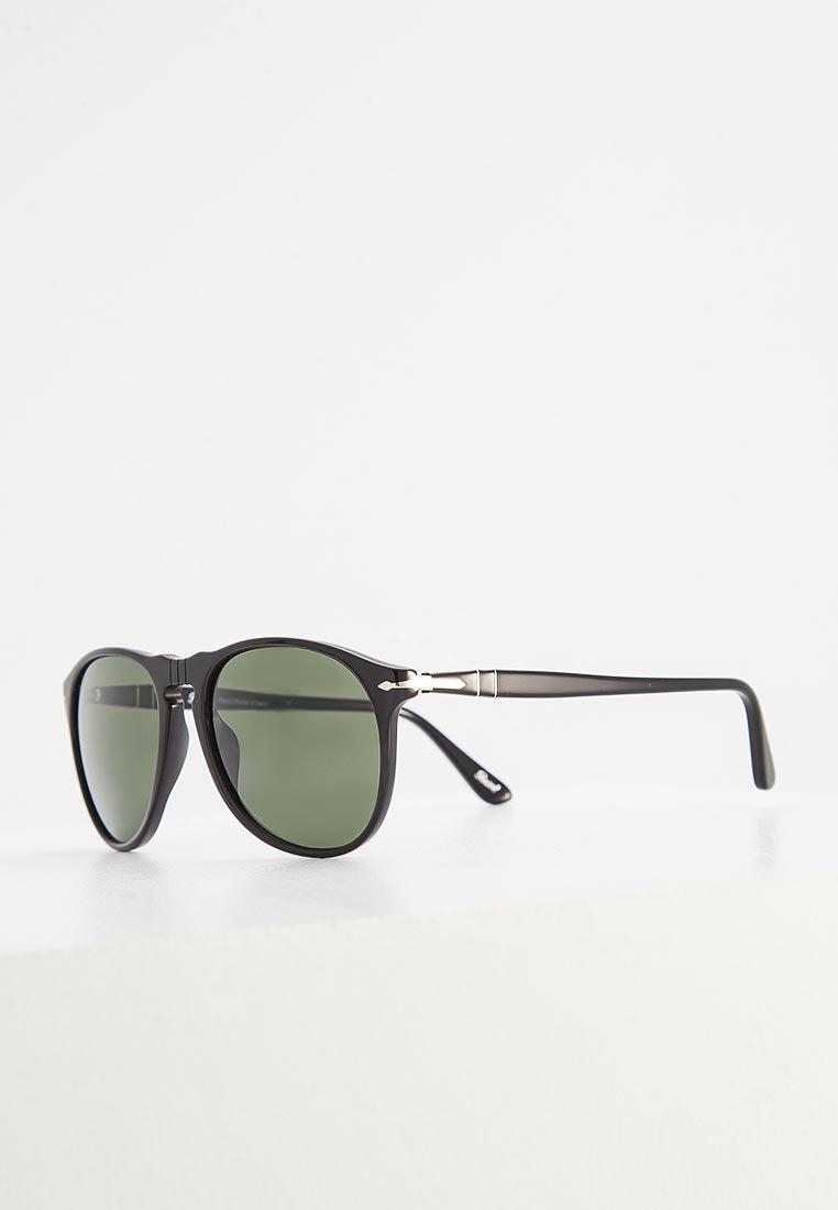 Мужские солнцезащитные очки Persol 0PO9649S: изображение 17