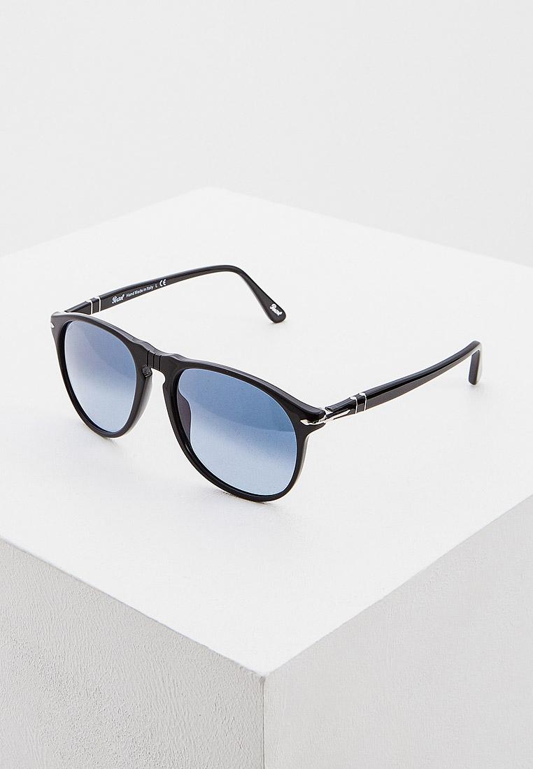 Мужские солнцезащитные очки Persol 0PO9649S: изображение 1