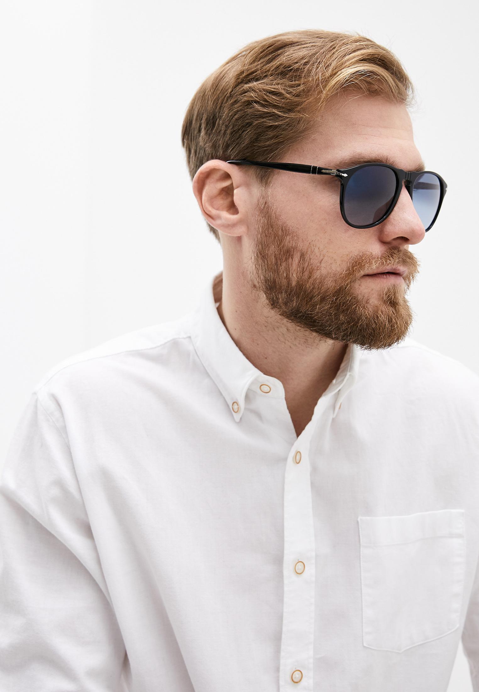 Мужские солнцезащитные очки Persol 0PO9649S: изображение 6