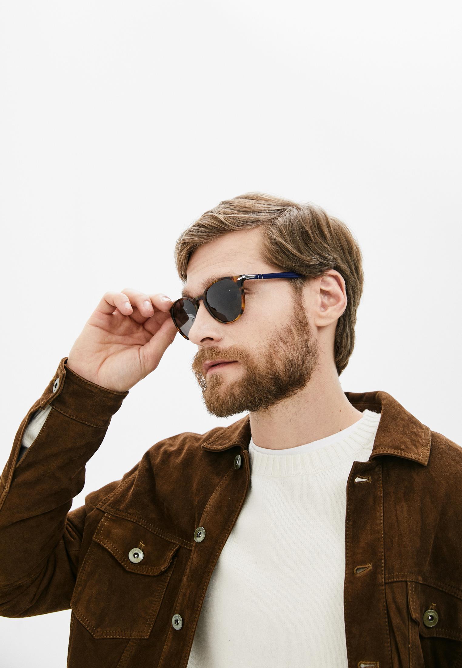 Мужские солнцезащитные очки Persol 0PO3152S: изображение 7