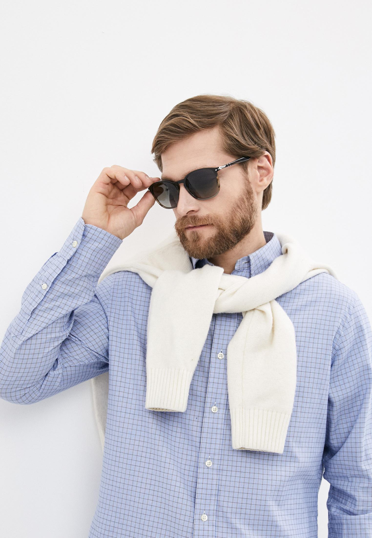 Мужские солнцезащитные очки Persol 0PO3215S
