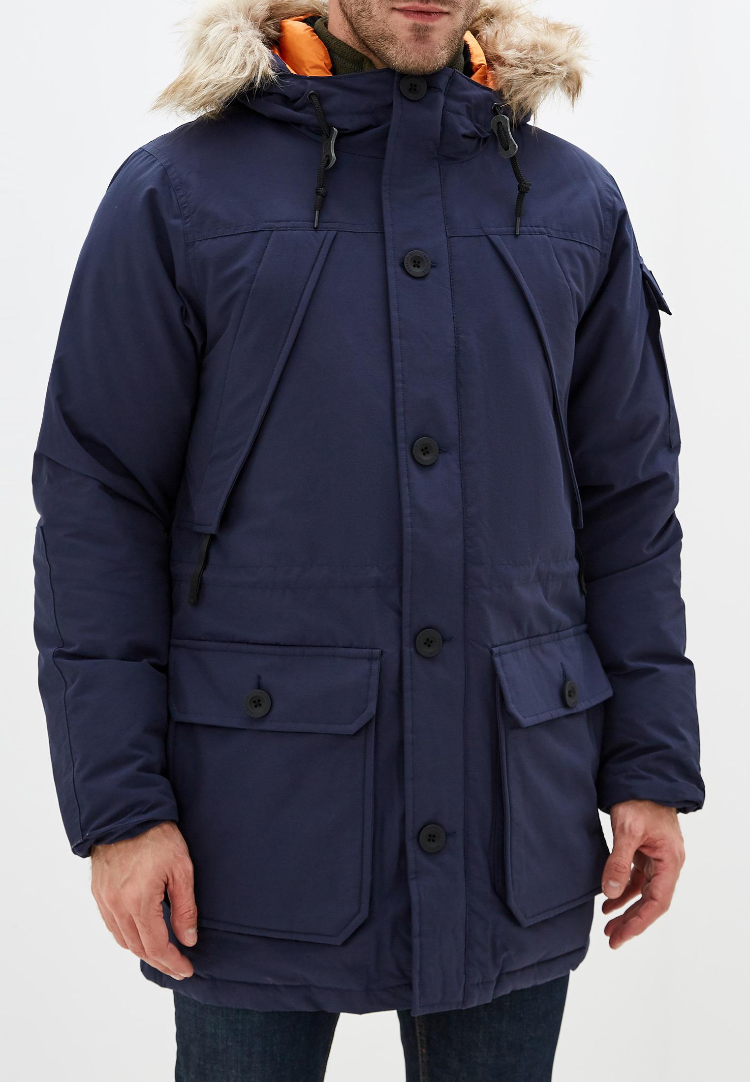 Утепленная куртка Penfield (Пенфилд) PFM111026219