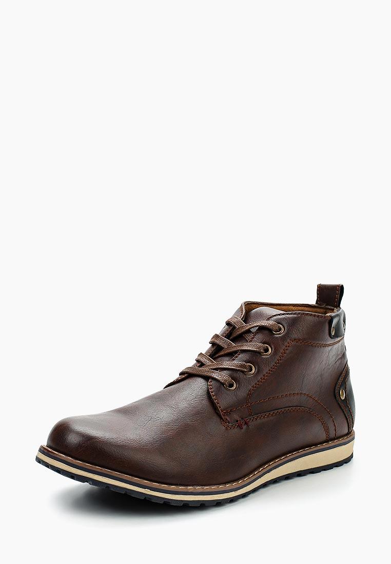 Мужские ботинки Pezatti A736