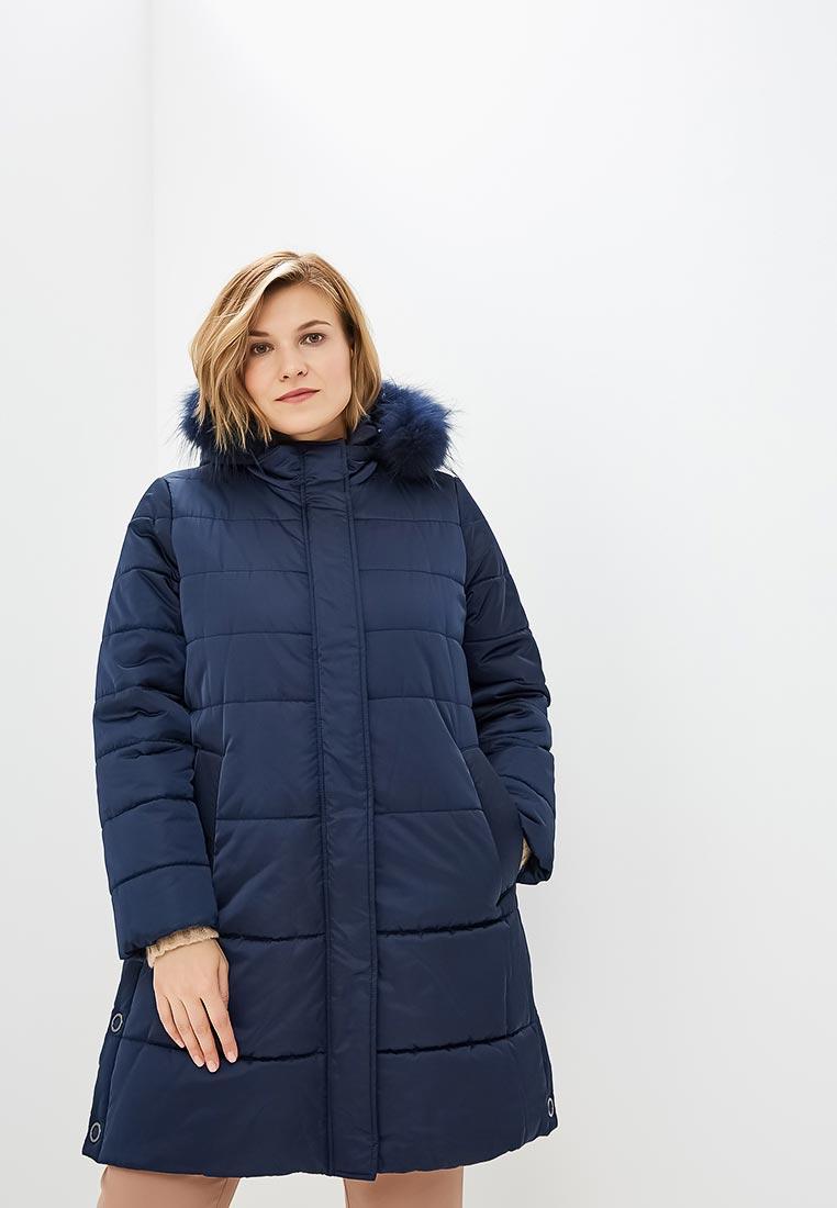 Утепленная куртка Persona by Marina Rinaldi 1484148