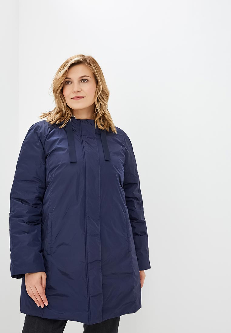 Утепленная куртка Persona by Marina Rinaldi 1484078