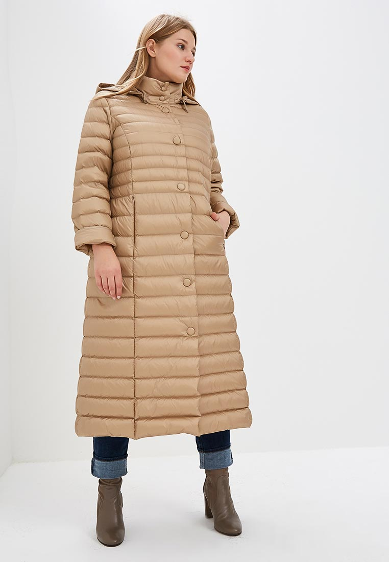 Утепленная куртка Persona by Marina Rinaldi 1493028