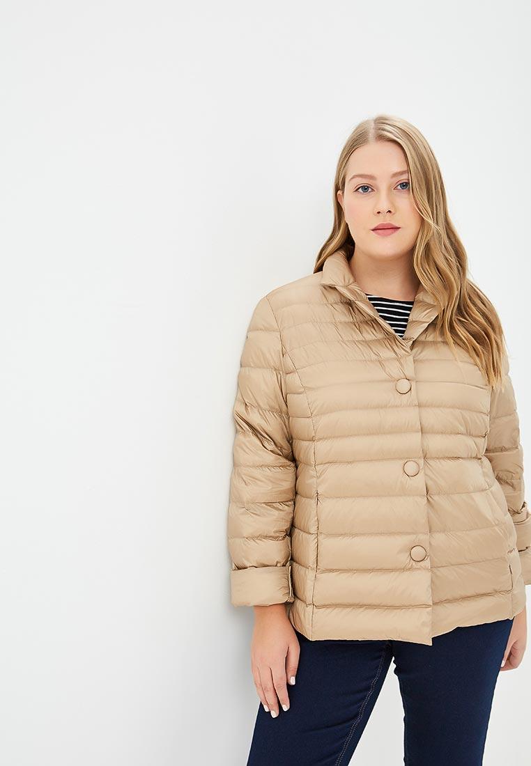 Утепленная куртка Persona by Marina Rinaldi 1483278