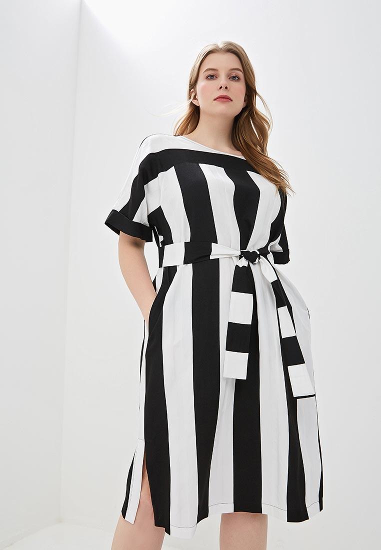 Повседневное платье Marina Rinaldi Sport 5222049
