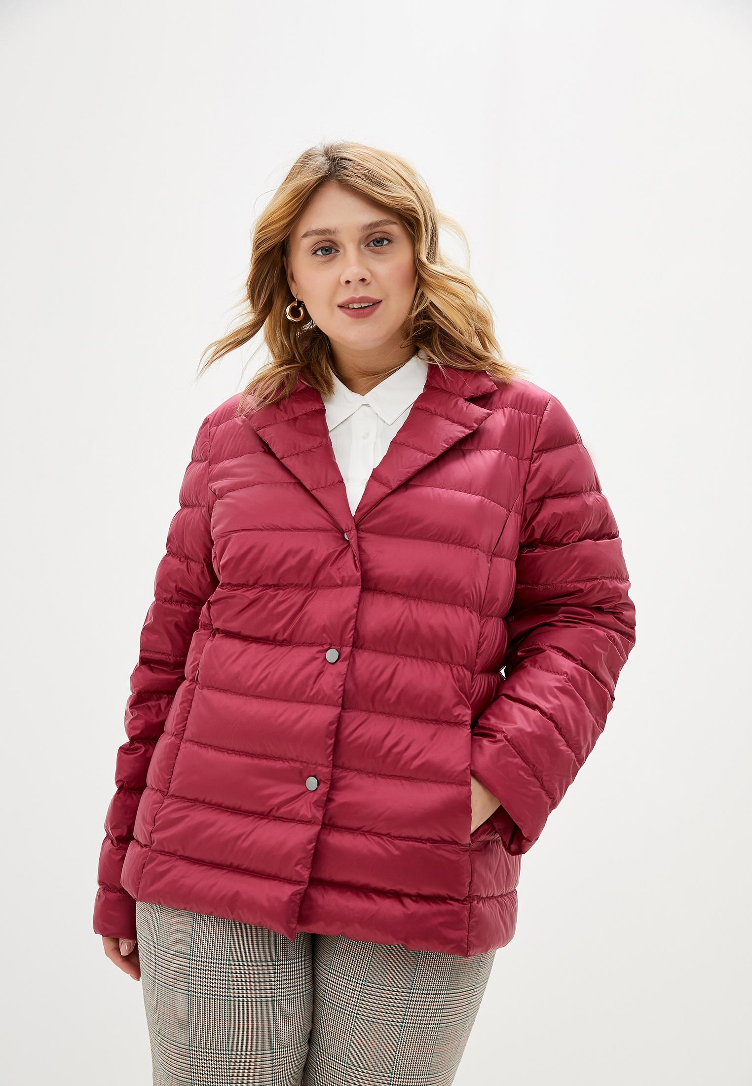 Утепленная куртка Persona by Marina Rinaldi 1483029
