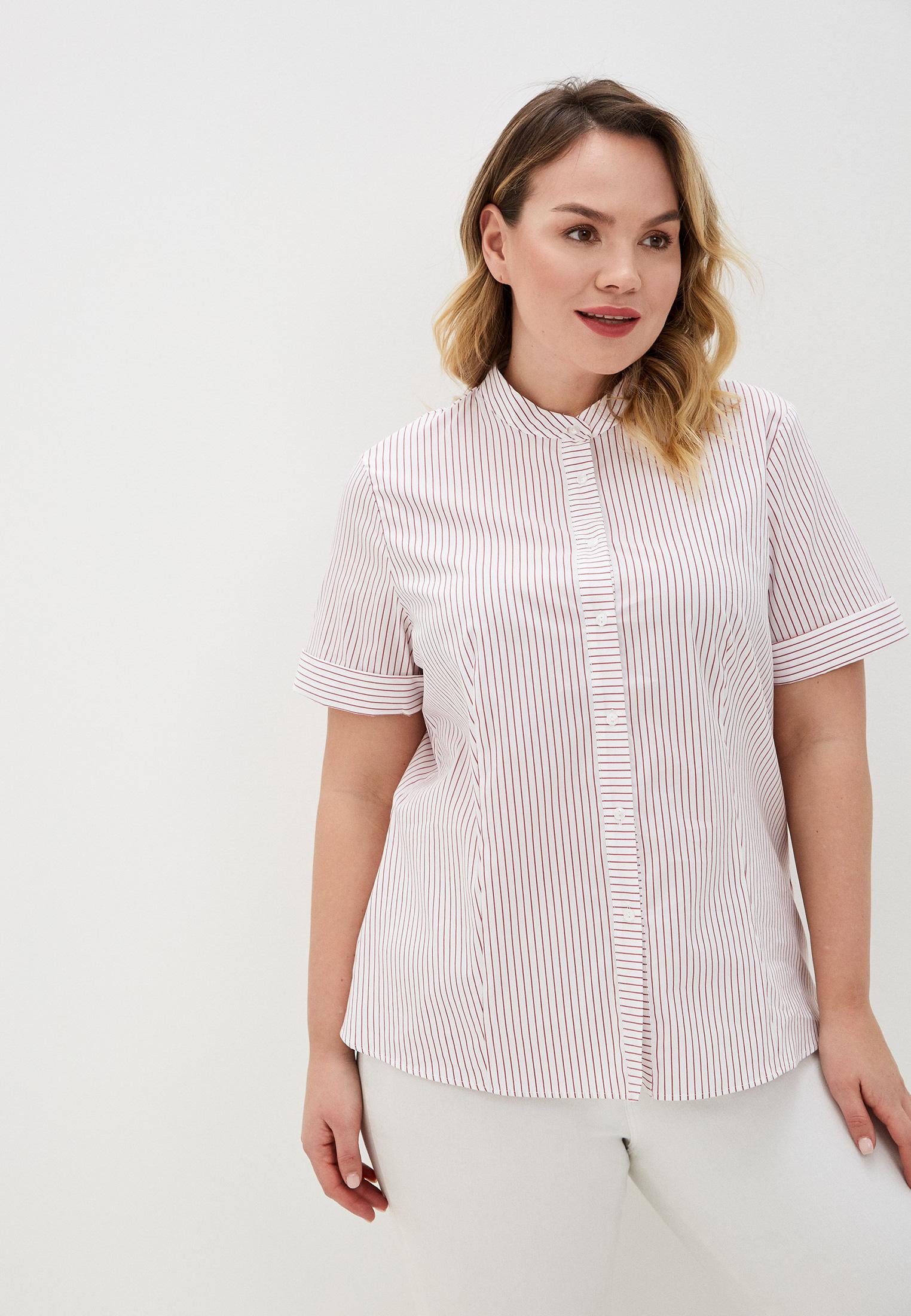 Рубашка с коротким рукавом Persona by Marina Rinaldi 1112160