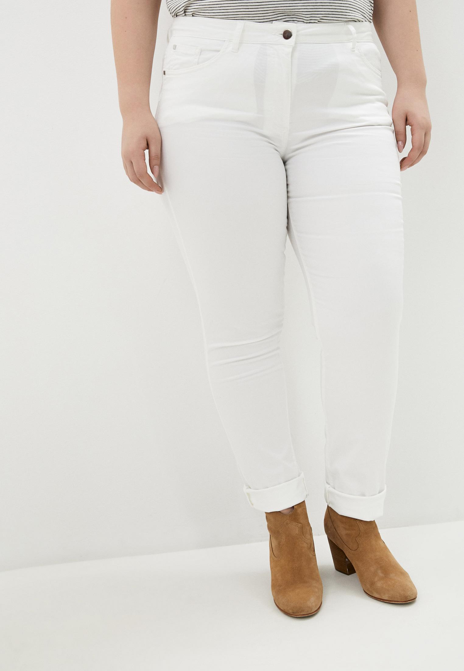 Зауженные джинсы Persona by Marina Rinaldi 1132050