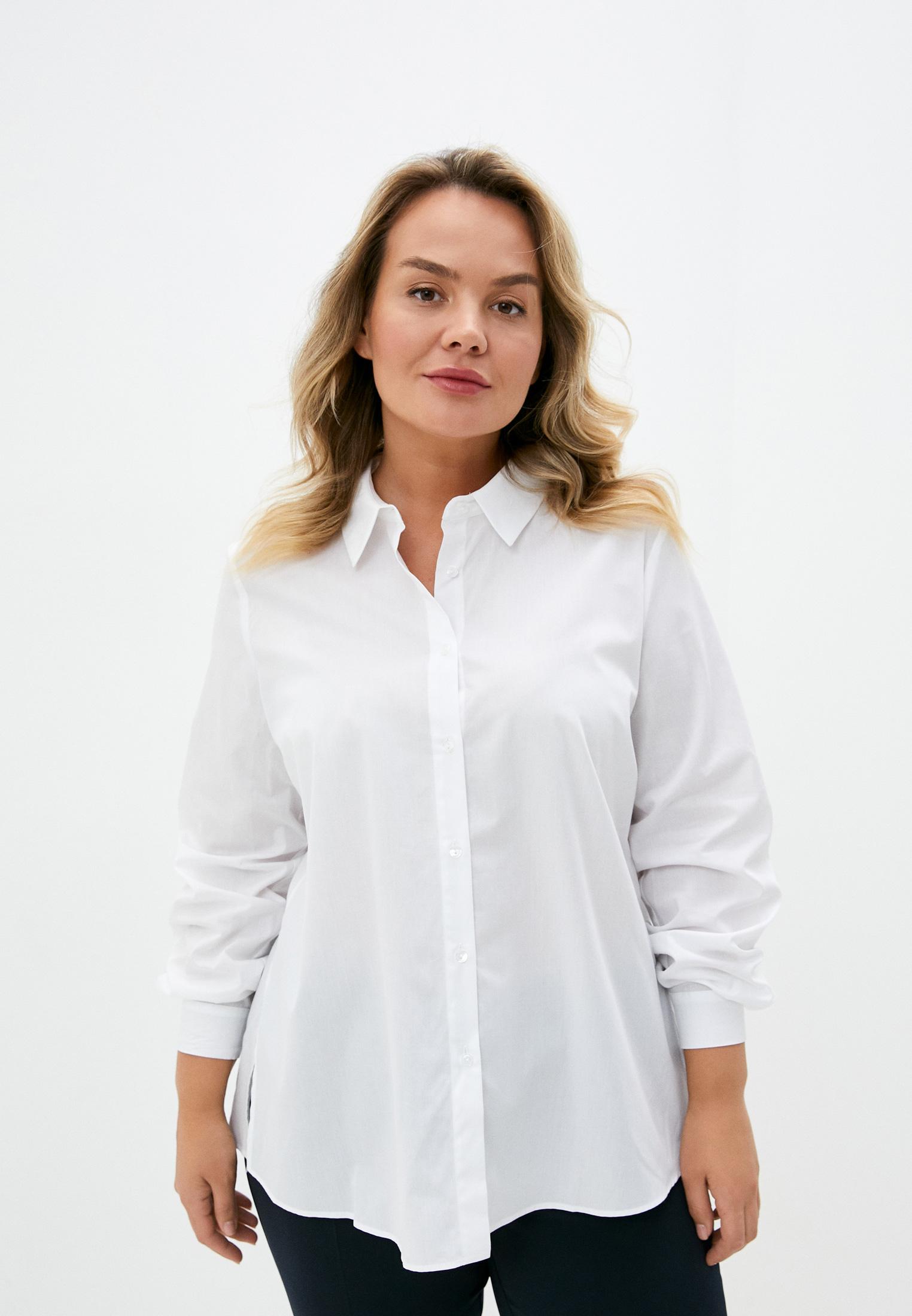 Женские рубашки с длинным рукавом Persona by Marina Rinaldi 1113110