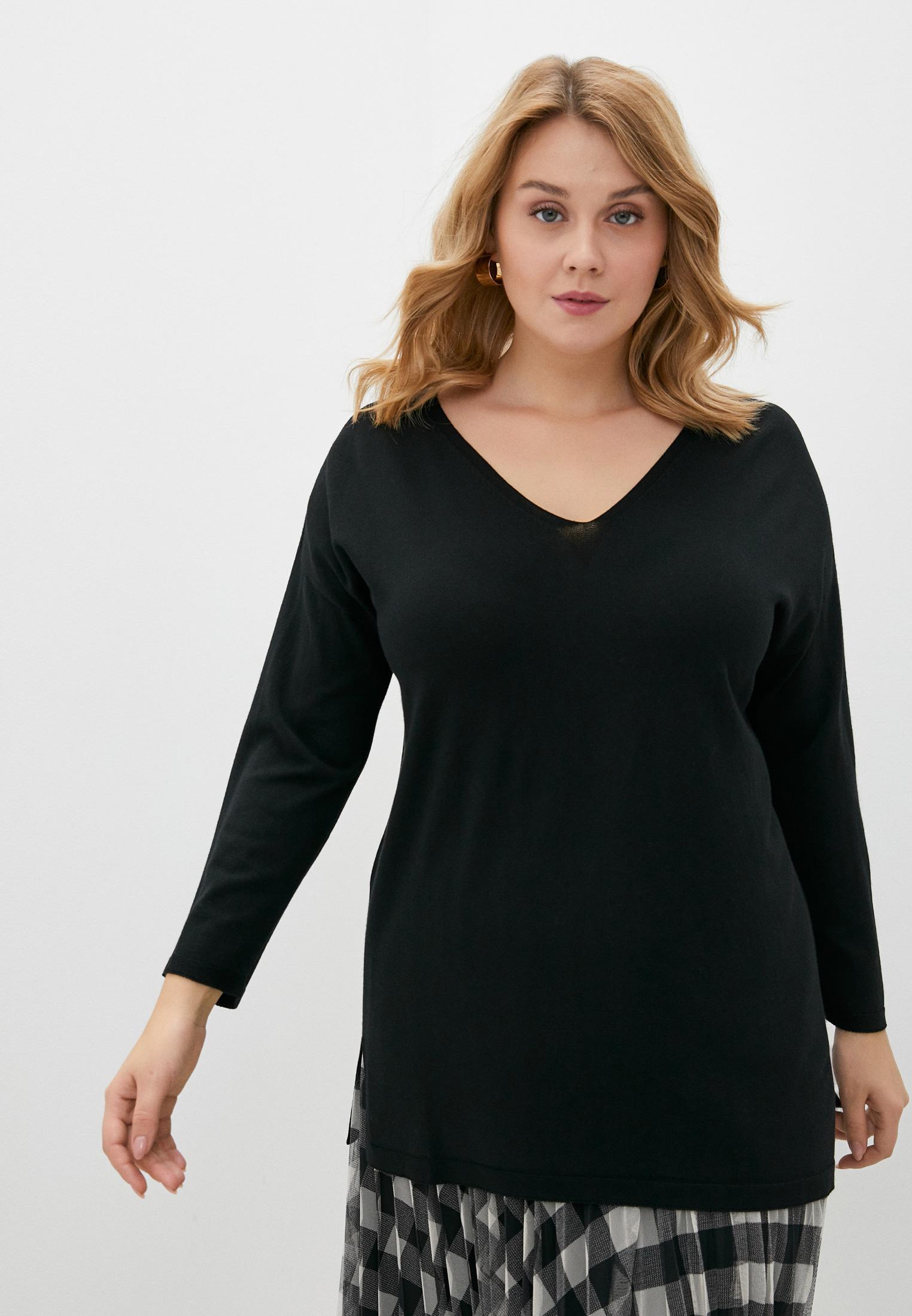 Пуловер Persona by Marina Rinaldi 1363450