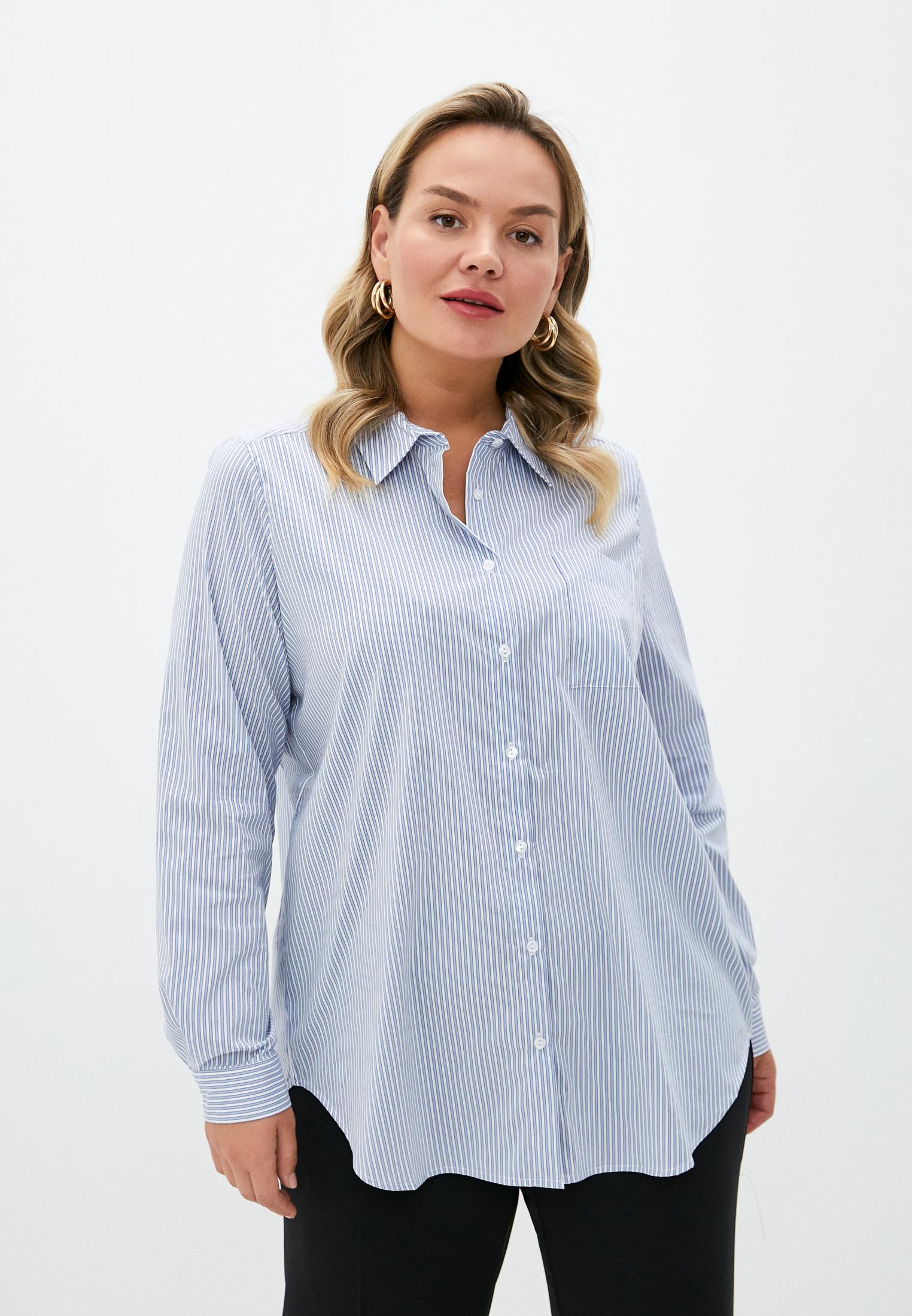 Женские рубашки с длинным рукавом Persona by Marina Rinaldi 1113580