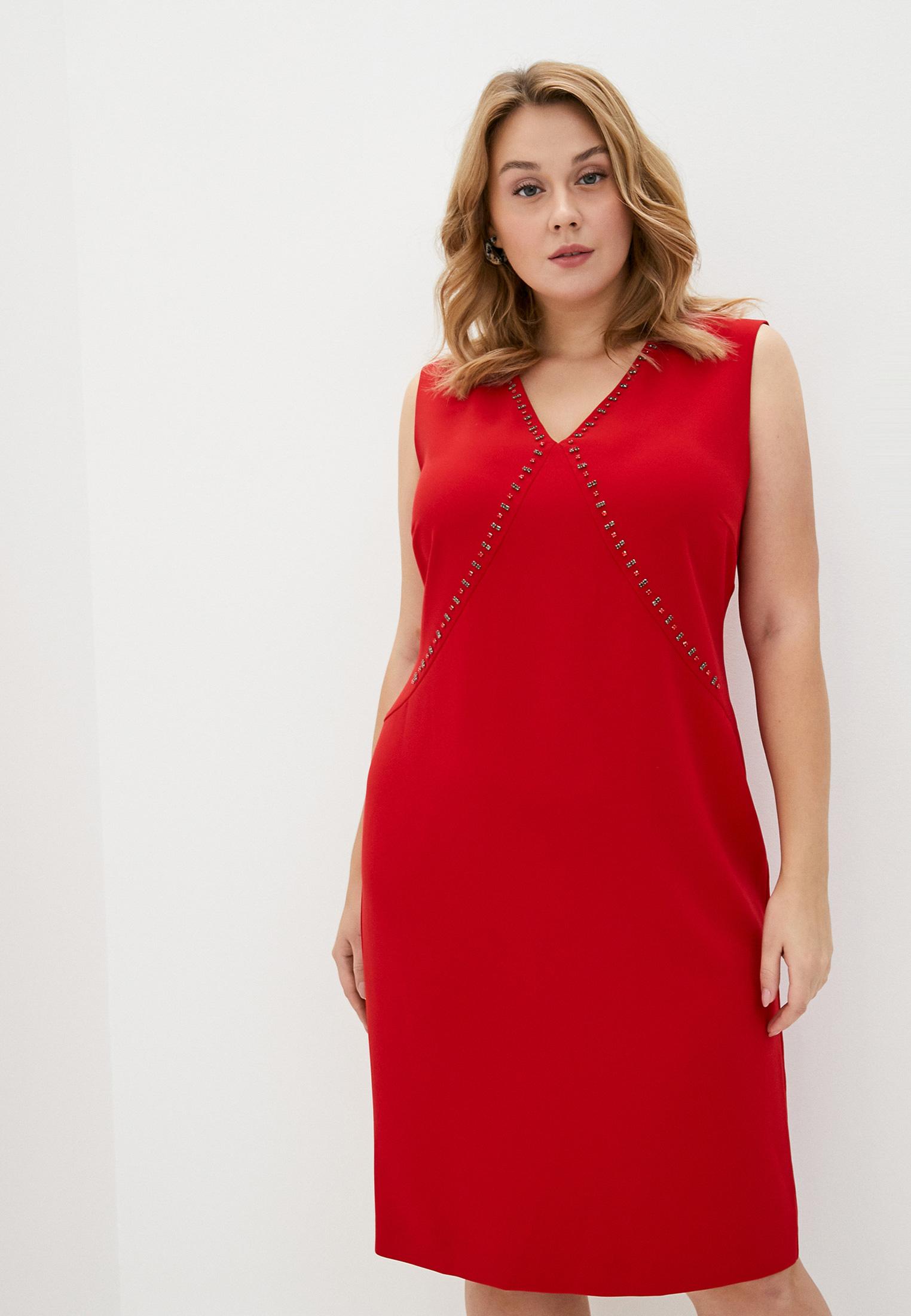 Повседневное платье Persona by Marina Rinaldi 1223020