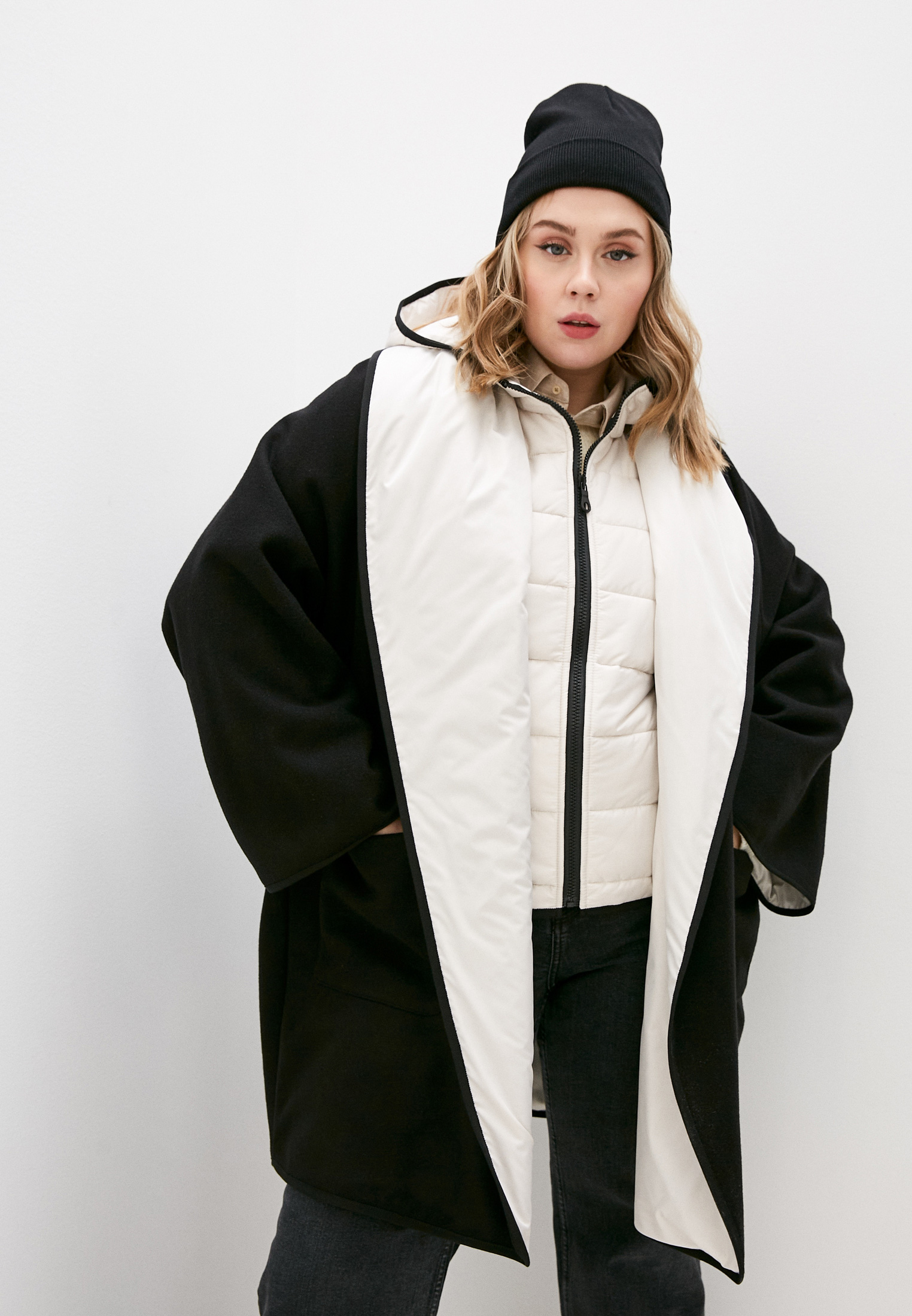 Женские пальто Persona by Marina Rinaldi 1034020