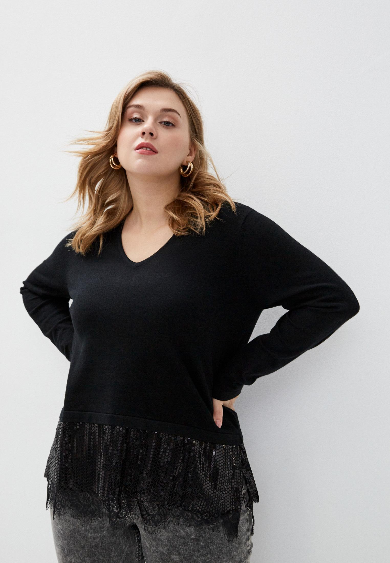 Пуловер Persona by Marina Rinaldi 1363420
