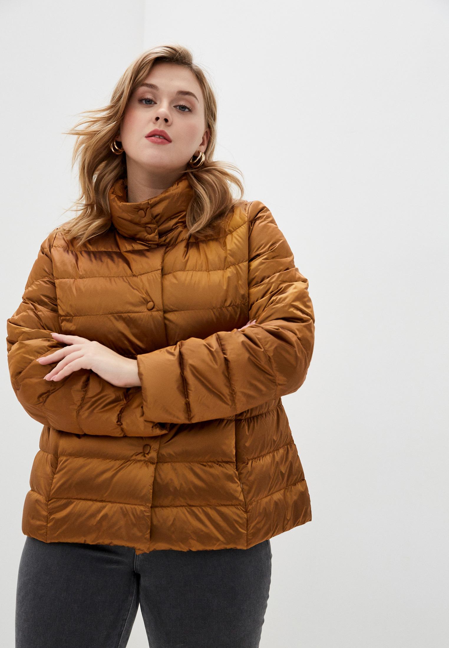 Утепленная куртка Persona by Marina Rinaldi 1483100