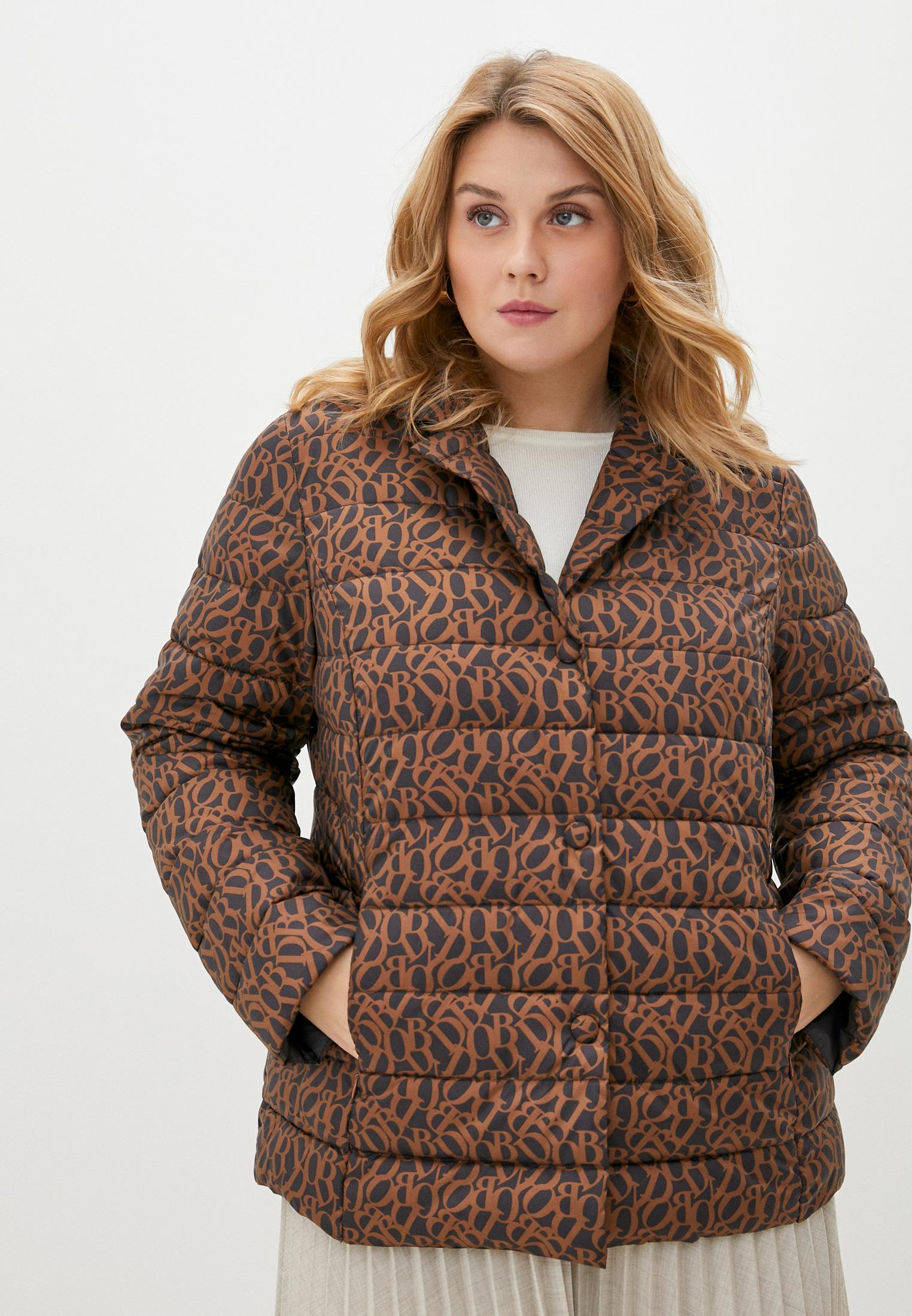 Утепленная куртка Persona by Marina Rinaldi 1483160