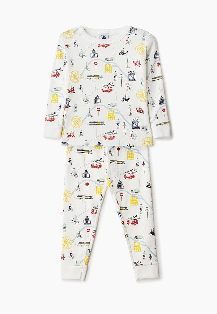 Пижамы для мальчиков Petit Bateau 4559001