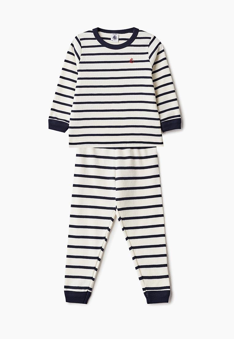 Пижамы для мальчиков Petit Bateau 4358101