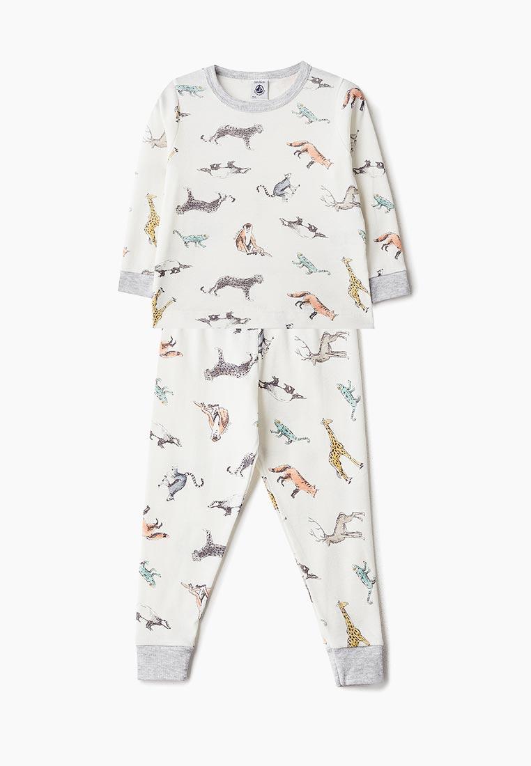 Пижамы для мальчиков Petit Bateau 4358202