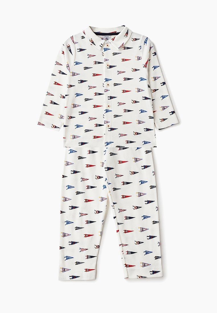 Пижамы для мальчиков Petit Bateau 4358302