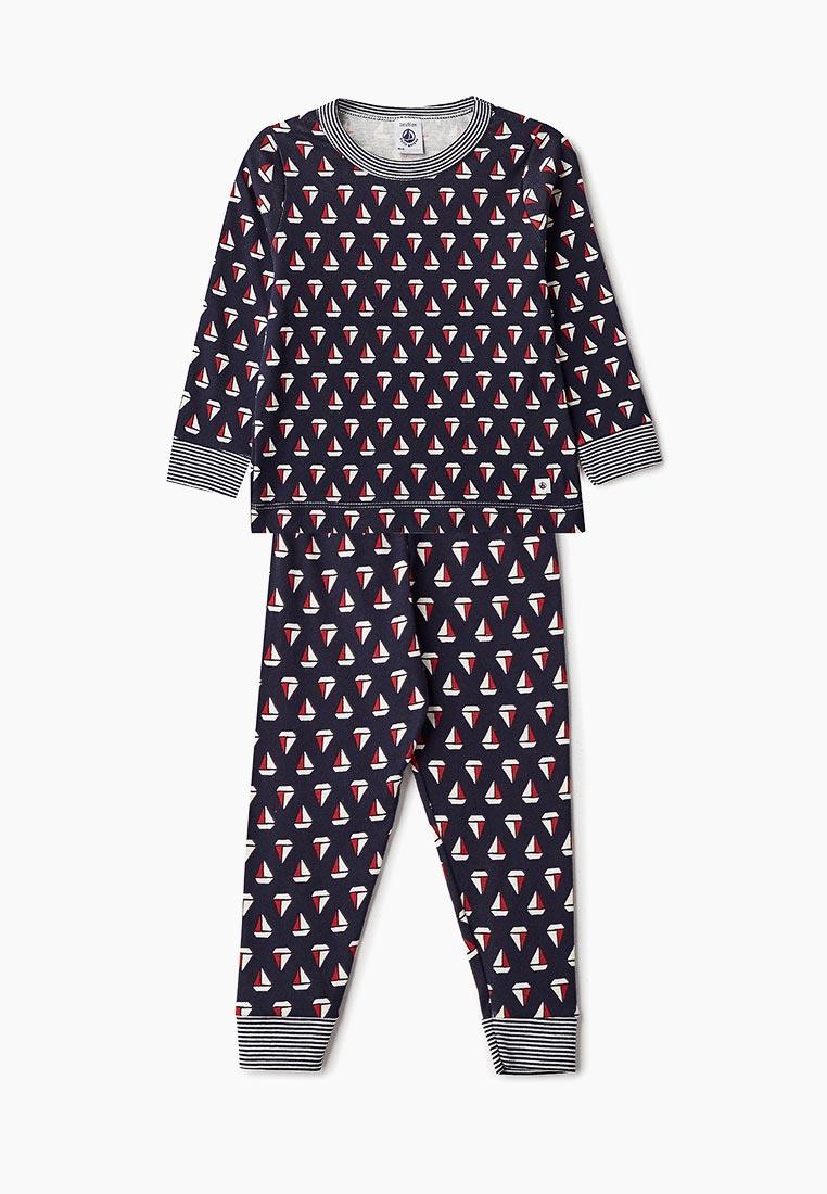 Пижамы для мальчиков Petit Bateau 4362501
