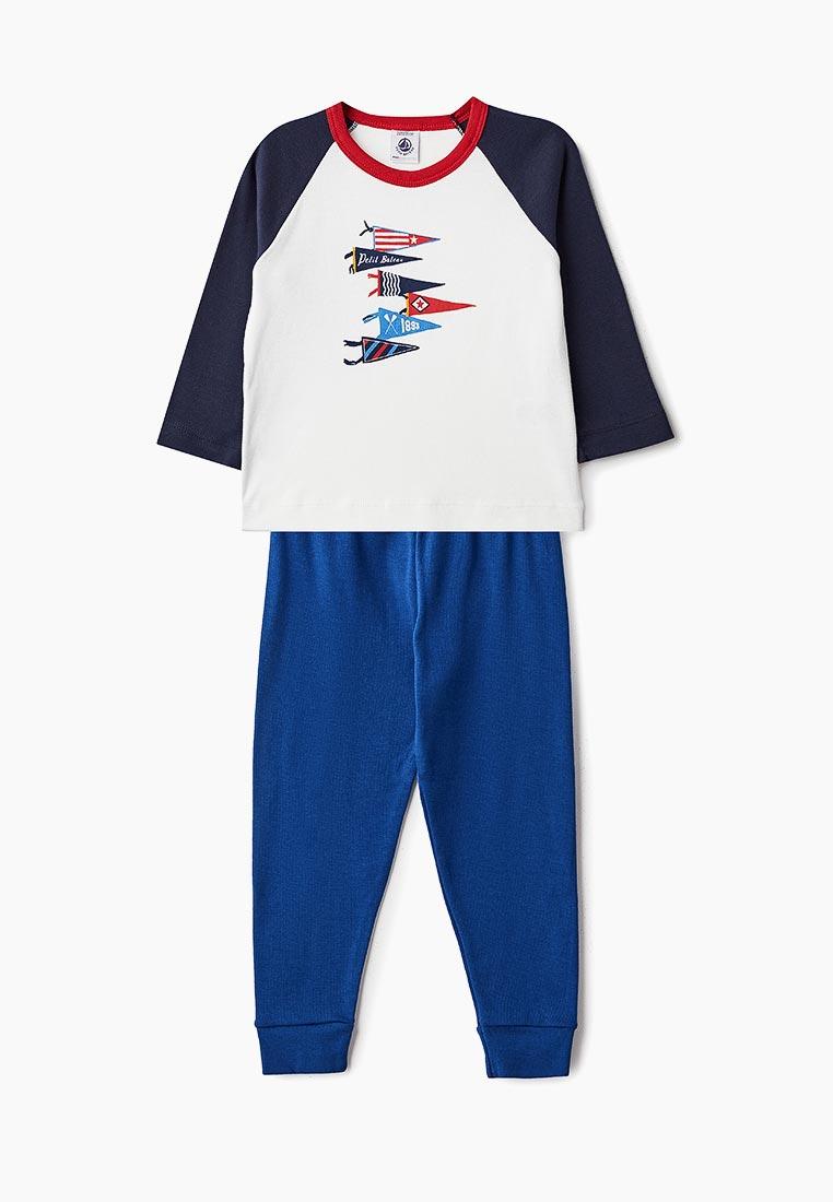 Пижамы для мальчиков Petit Bateau 4358002
