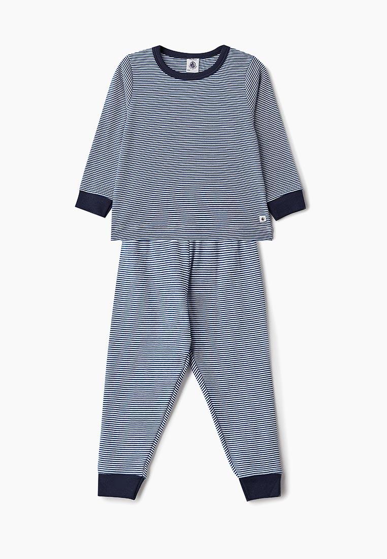 Пижамы для мальчиков Petit Bateau 4429802