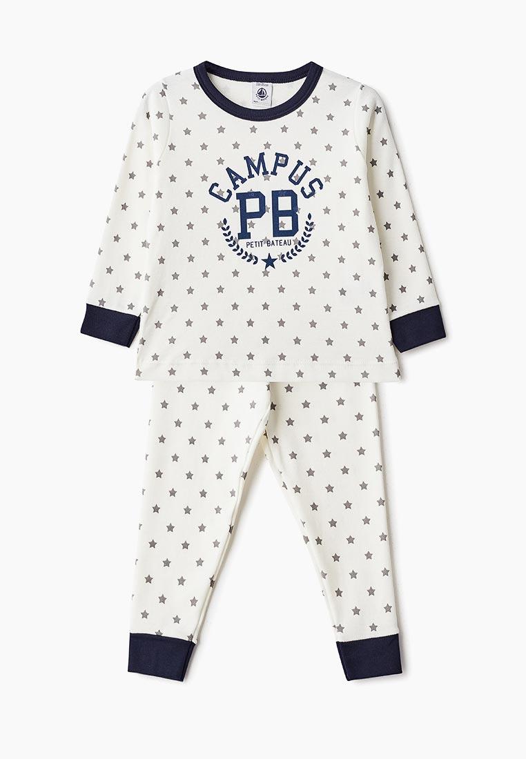 Пижамы для мальчиков Petit Bateau 4455401