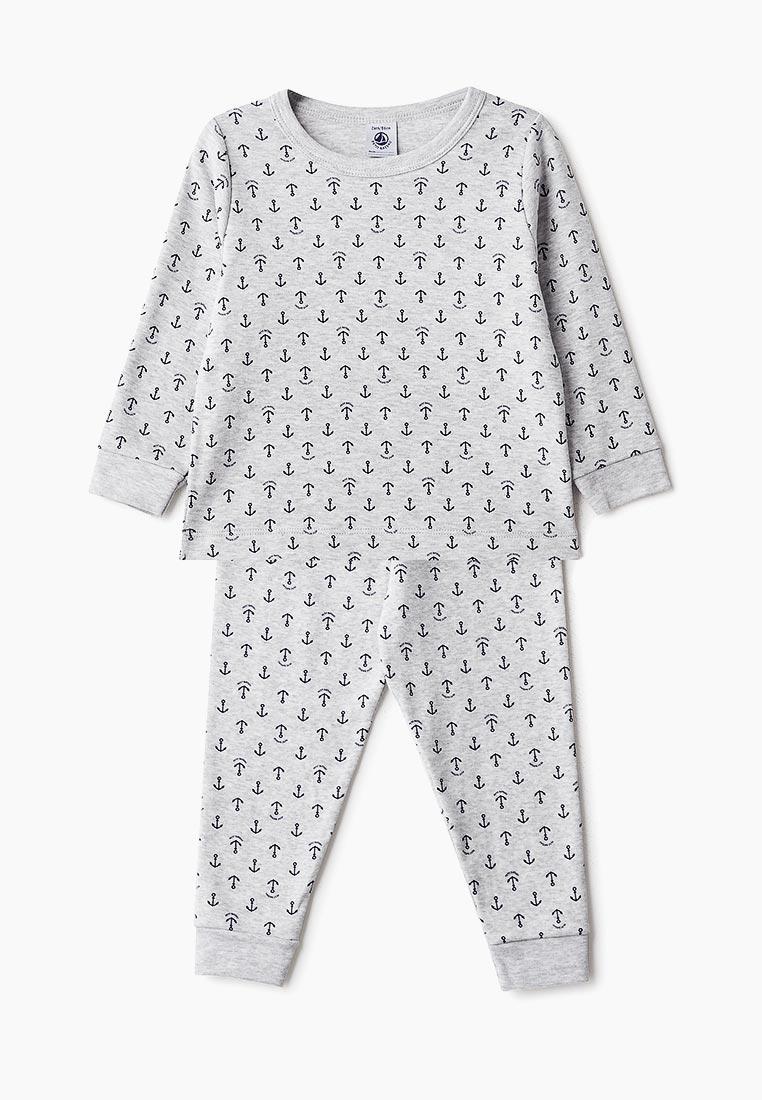 Пижамы для мальчиков Petit Bateau 4574002