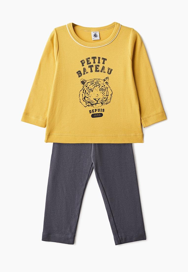 Пижамы для мальчиков Petit Bateau 4575701
