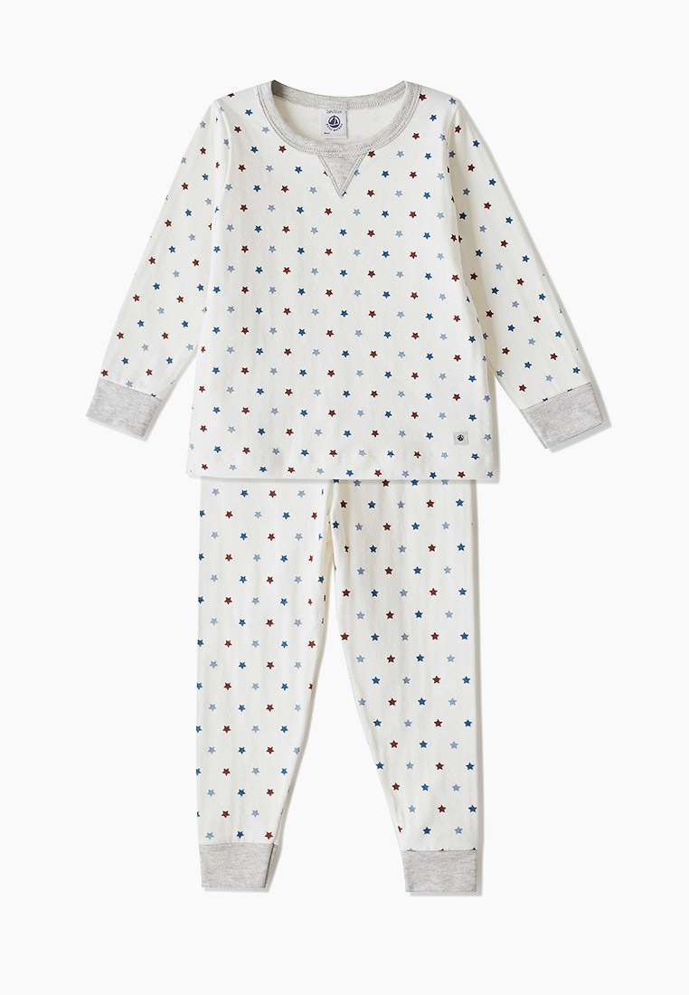 Пижамы для мальчиков Petit Bateau 49852