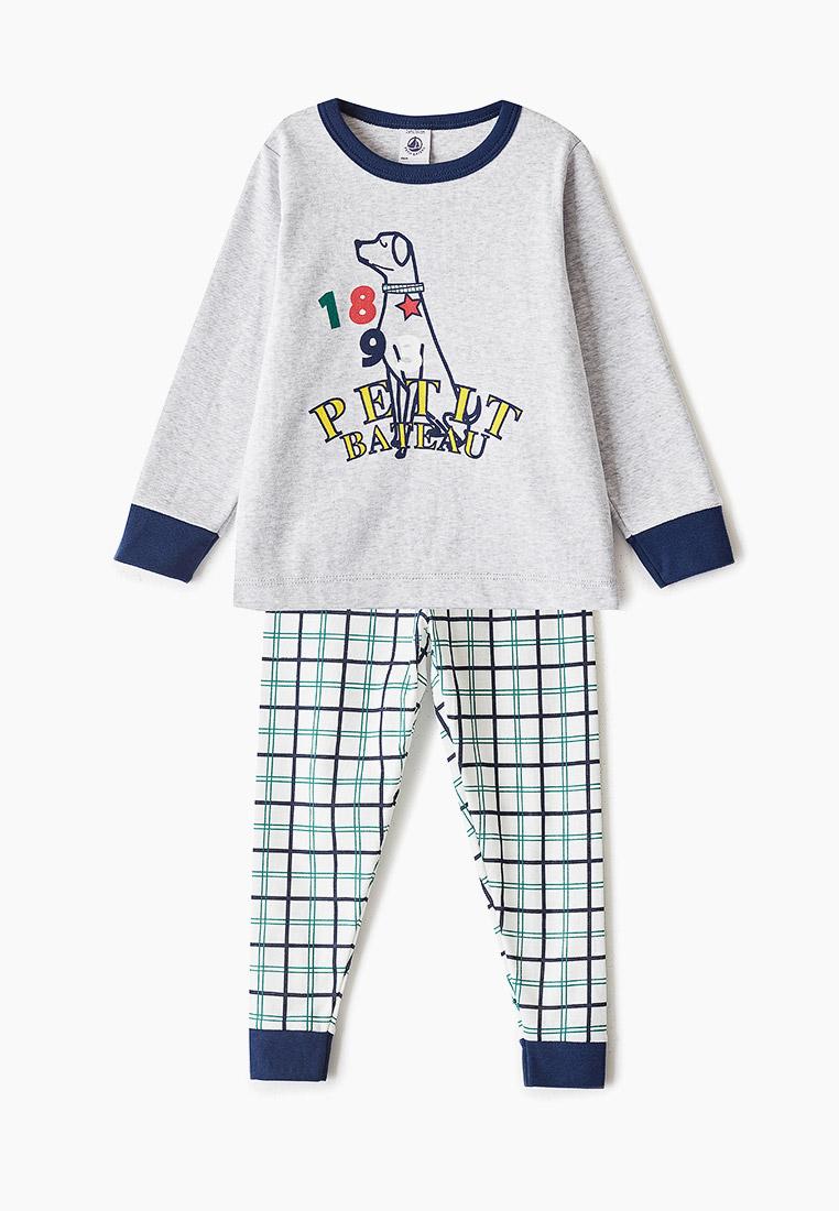 Пижамы для мальчиков Petit Bateau 49885