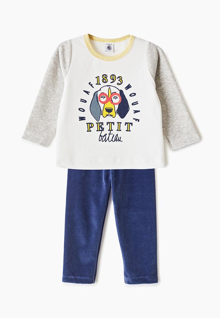 Комплекты для мальчиков Petit Bateau 49887