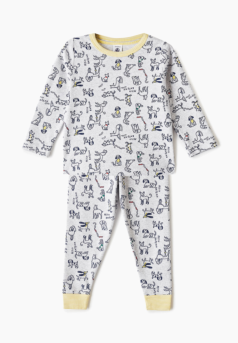 Пижамы для мальчиков Petit Bateau 49892