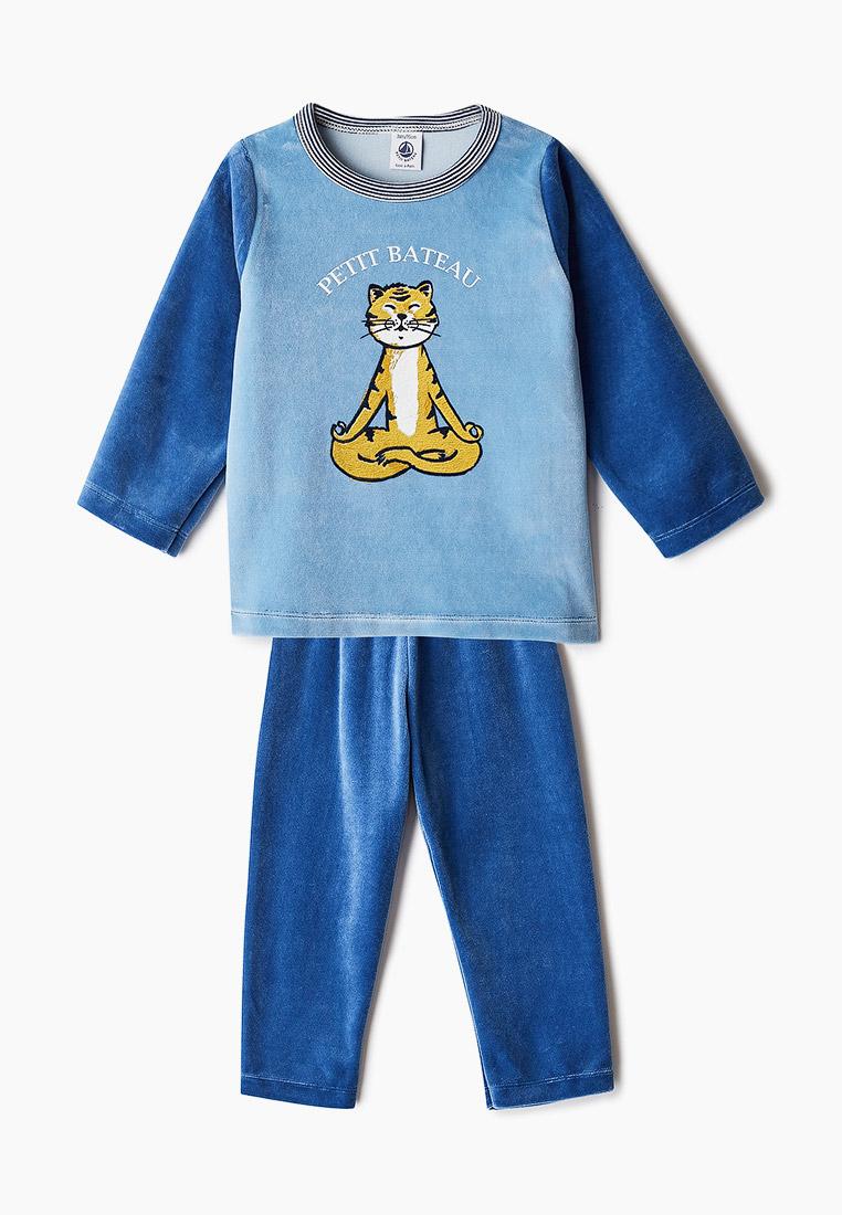 Пижама Petit Bateau 56639