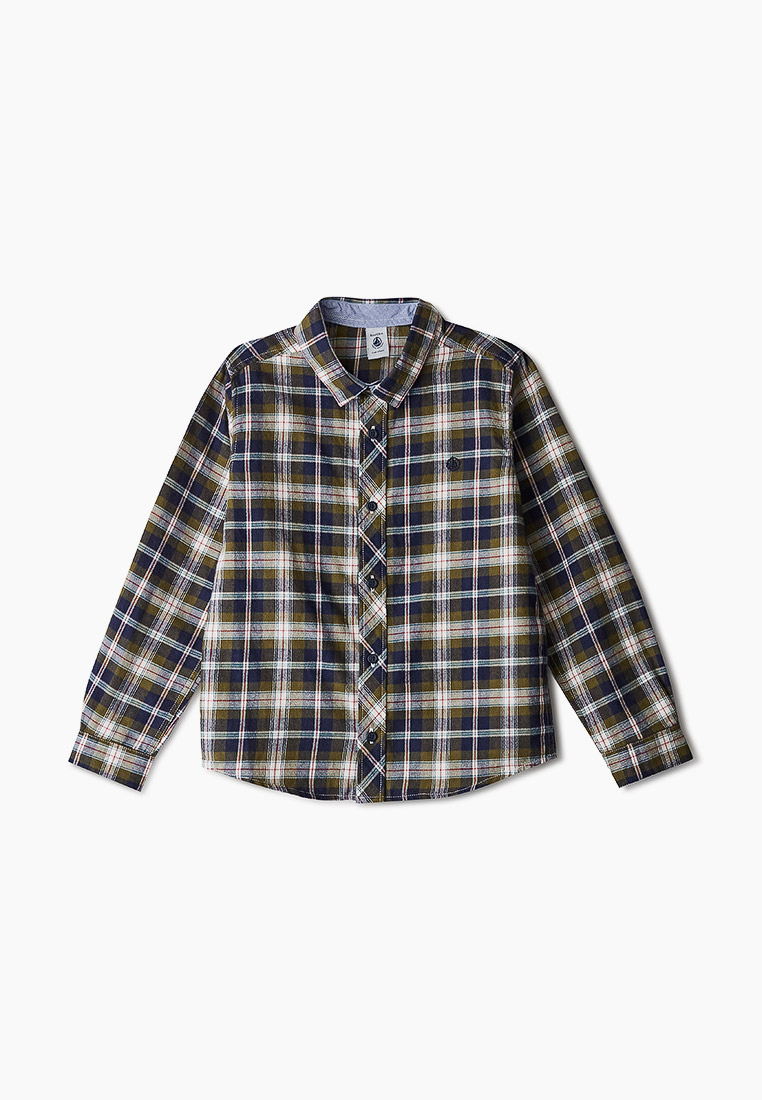 Рубашка Petit Bateau 55853