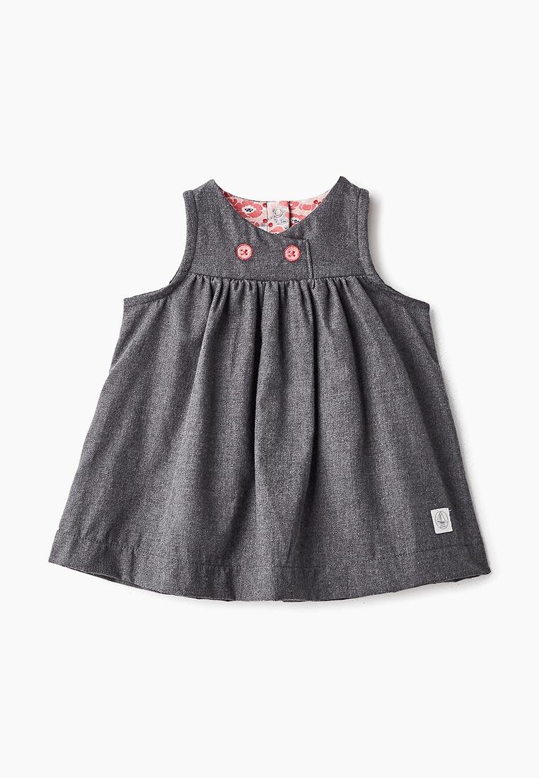Повседневное платье Petit Bateau 4404101