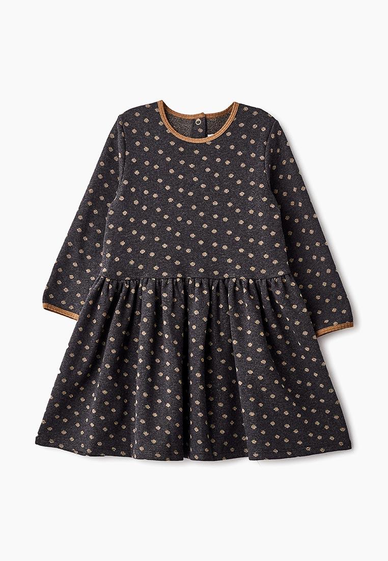 Повседневное платье Petit Bateau 4476401