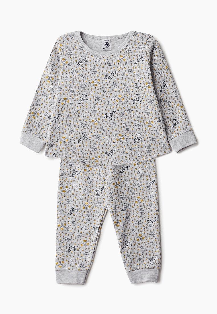 Пижама Petit Bateau 4573901