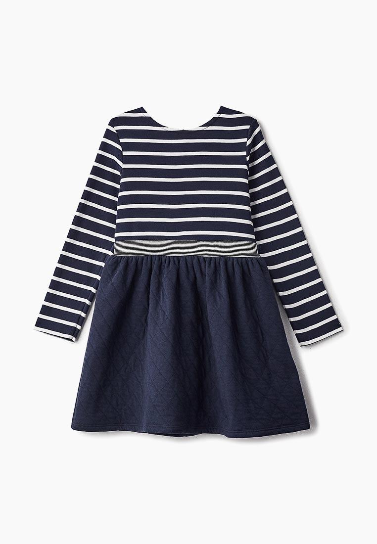 Повседневное платье Petit Bateau 4504003