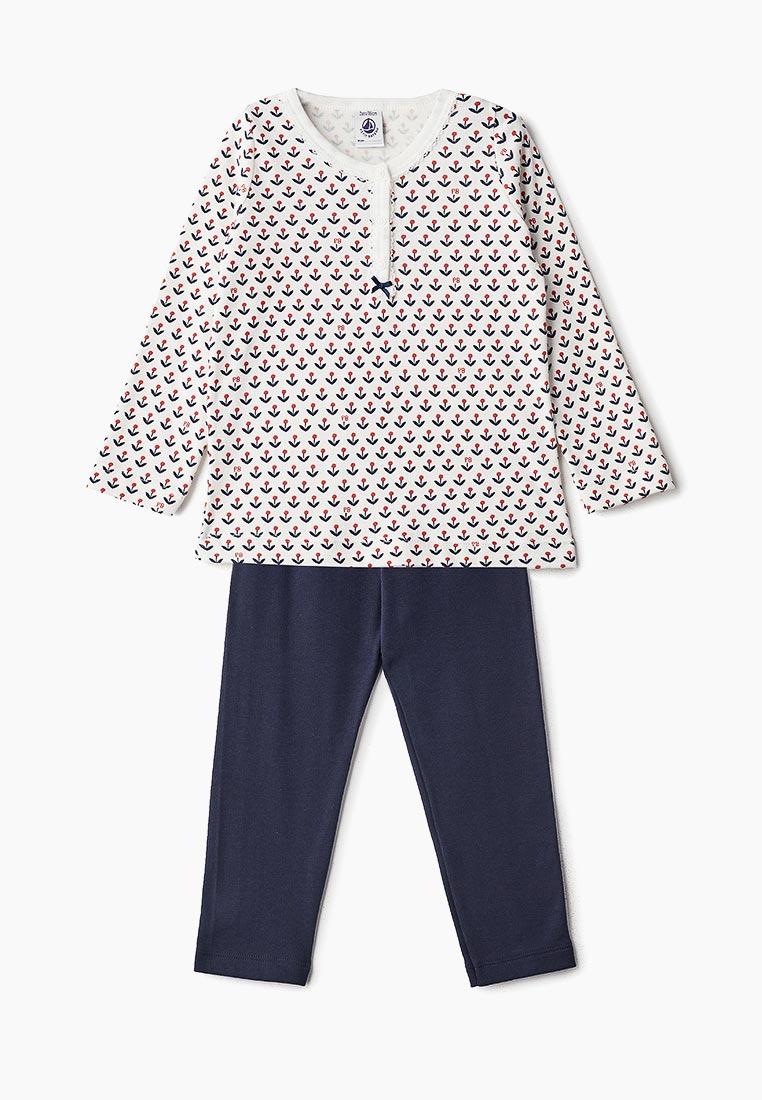 Пижама Petit Bateau 4359201