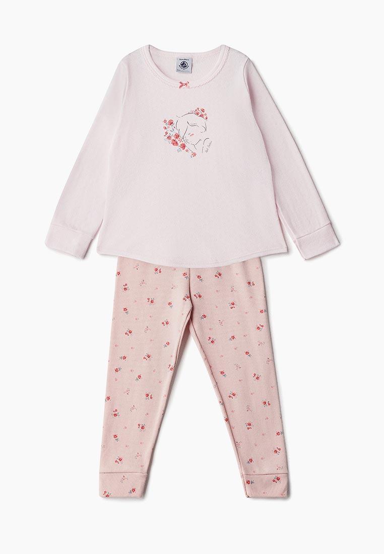 Пижама Petit Bateau 4359902