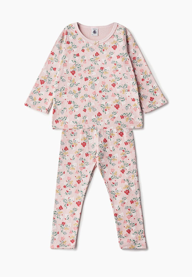 Пижама Petit Bateau 4411301