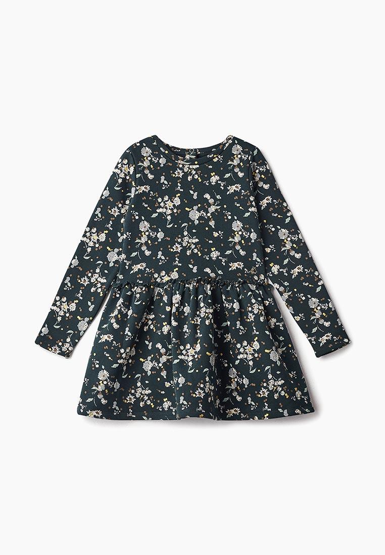 Повседневное платье Petit Bateau 4589601