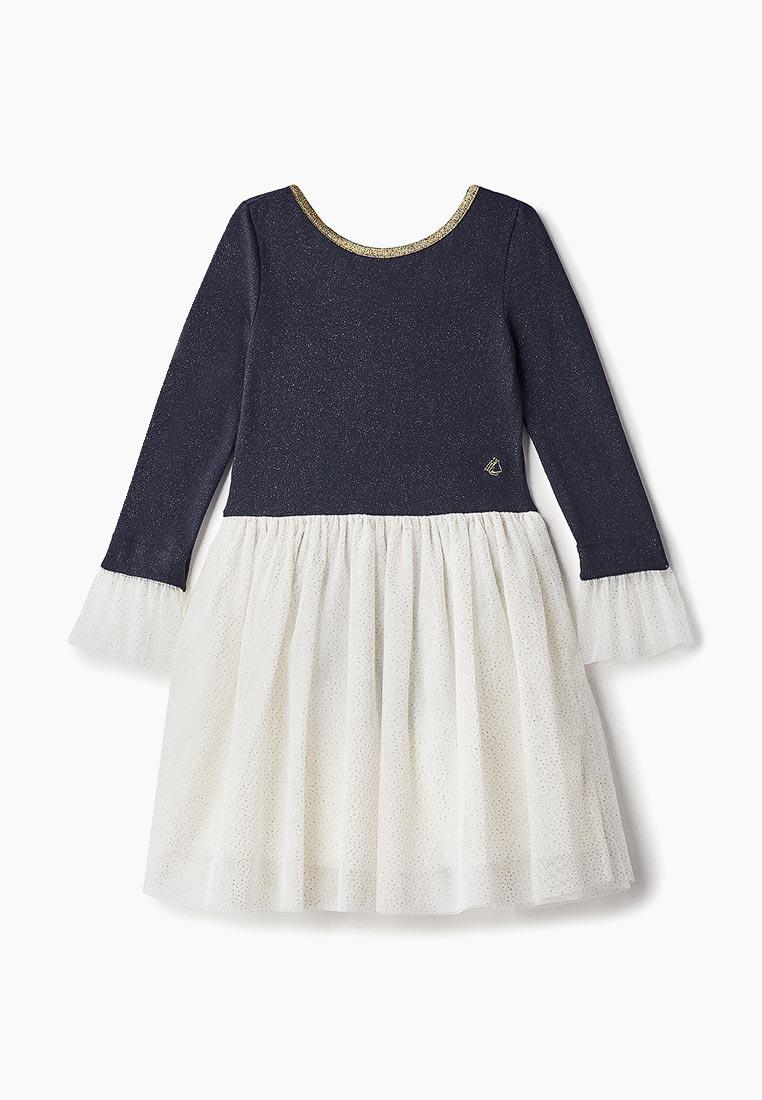 Нарядное платье Petit Bateau 4593002