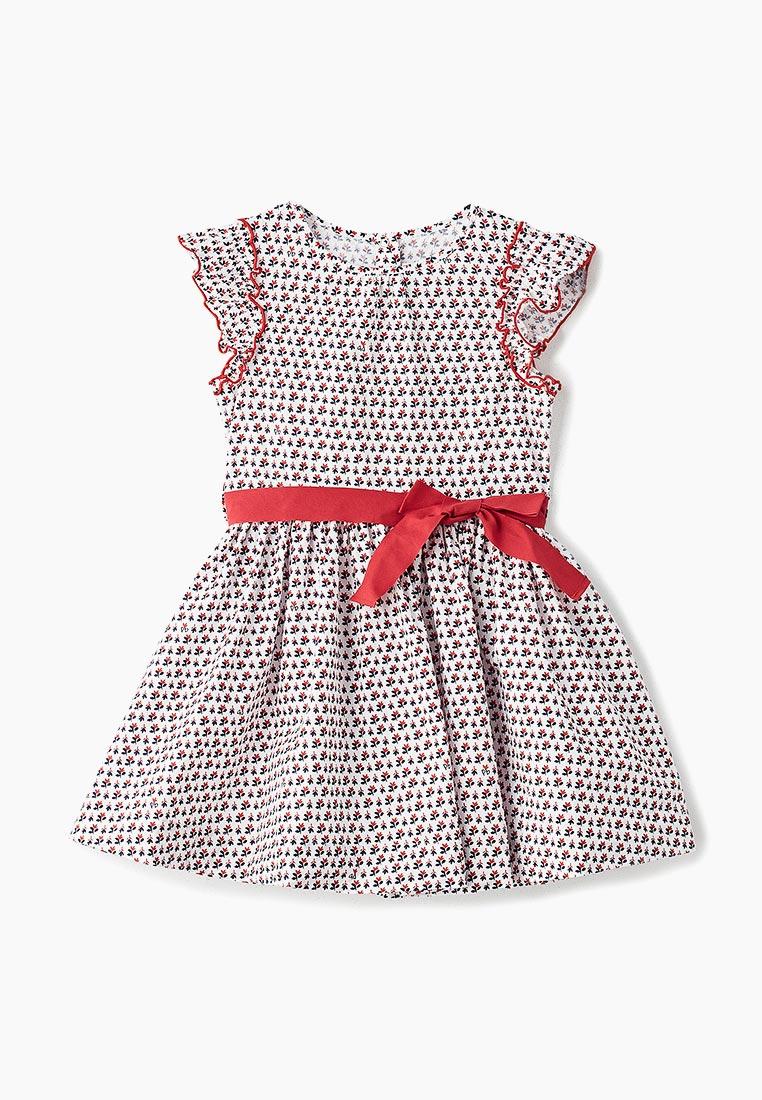 Повседневное платье Petit Bateau 47172
