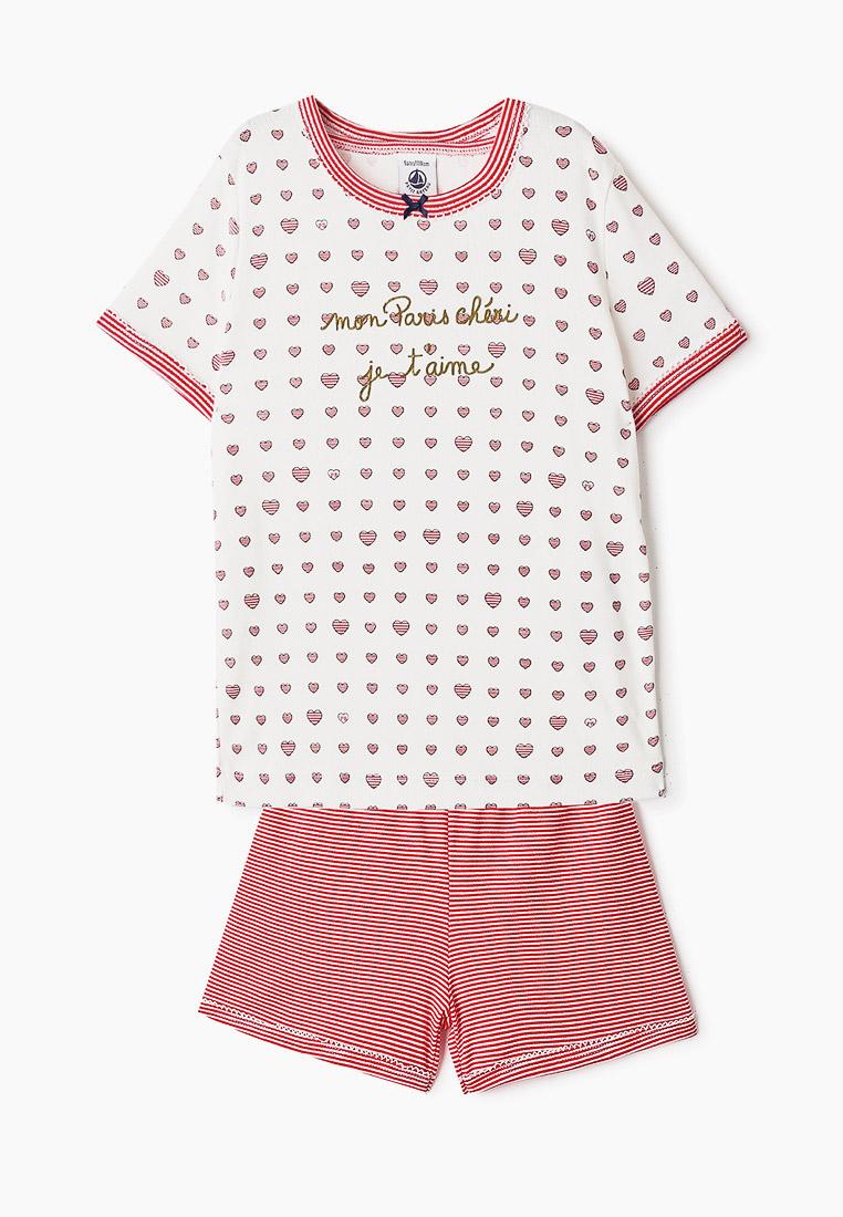 Пижама Petit Bateau 53687